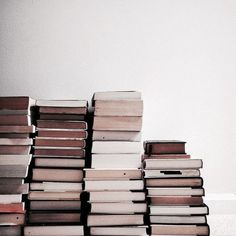 This stack of books in neutral autumnal tones is deeply satisfying. Scorpius And Rose, Maleficarum, Yennefer Of Vengerberg, Bellatrix Lestrange, Book Aesthetic, Athena Aesthetic, Aesthetic Light, Aesthetic Pictures, Hermione Granger