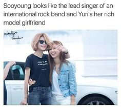 Yulsoo ♥ Kim Hyoyeon, Yoona Snsd, Sooyoung, Kpop Girl Groups, Kpop Girls, Korean Drama Quotes, Kwon Yuri, Pixie Haircut, Asian Boys