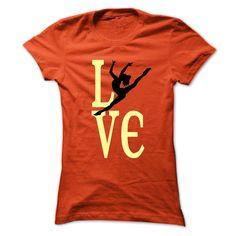 (New Tshirt Great) Limited Edition Love Dancing [Tshirt design] Hoodies, Funny Tee Shirts