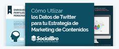 Guía Visual Datos de Twitter para tu Estrategia de Marketing de Contenidos