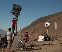 Atacama desert during the film of #the33movie  #cinematography #cinematographer #filmproduction #stillphotography #stillphotographer #beatriceaguirre #films #movie #filmakers #filmmaking #fotofija #fotofijacolombiana #fenix #rescate #minerosdechile #the33movie #los33