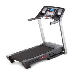 ProForm 590 T Treadmill, (treadmill, reasonable price, horizon, fitness, quality, exercise, adjustable treadmill, collapsable treadmill, compact treadmill, foldable treadmill)