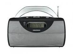 Si quieres escuchar la radio y te quedas sin internet. En la App de Acuista podrás encontrar diferentes soluciones muy bien de precio:  Radio - Transistor FM Grundig Music 71  ANTES:59.95€ // AHORA:46.88€