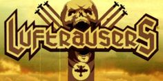 Luftrausers review - Luftrausers is, above all other things, a 2D shooter of ferocity and focus. And yet - look at this - I've just constructed a Luftrausers plane that doesn't shoot. Well, I've