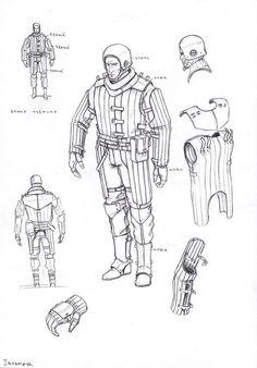 light armor 4 by TugoDoomER