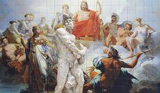 Η Χριστιανική Ηθική και η Βιοηθική στην Εκπαίδευση: Η θρησκεία των αρχαίων Ελλήνων