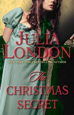 The Christmas Secret by Julia London https://www.amazon.com/dp/B005O315OI/ref=cm_sw_r_pi_dp_x_bcDwyb313P0K0