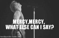 """Amen"" - Bon Jovi"