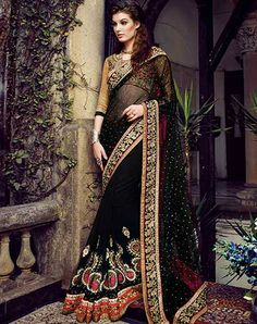 Variation, Online shopping for Indian Sarees, Salwar Kameez Suits and Lehenga Choli at best prices. Shipping worldwide including India, USA, UK and Canada. Lehenga Saree Design, Lehenga Choli, Anarkali, Indian Lehenga, Net Saree, Pakistani, Latest Indian Saree, Indian Sarees Online, Saris