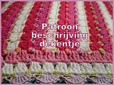 another cool blanket pattern