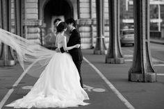 Paris weddingフォト撮影について【依頼したフォトグラファー&撮影スポットetc】 の画像|フランス古城&リッツオートクチュールウェディング♡