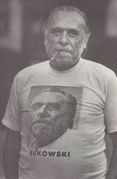 """""""Some people never go crazy. What truly horrible lives they must lead"""" -Charles Bukowski"""
