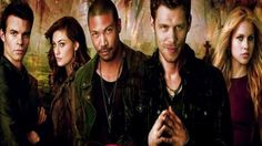 The Originals – Season 1 Episode 22 – From a Cradle to a Grave