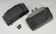 Traxxas Battery Box Rear Bumper Jato 3.3