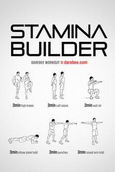 Stamina Builder