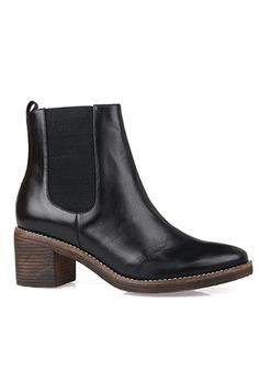 Django & Juliette Nashville - Black – Compleat | Lee James Fall Winter, Autumn, Winter Shoes, Nashville, Chelsea Boots, Footwear, Ankle, Black, Fashion