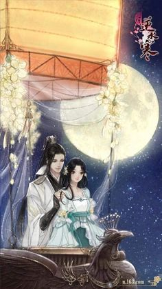 Flying Lines novel platform is focusing on romance novels. Here are some best translated romance novels. Read the most moving love stories here ❤ ❤ Anime Love Couple, Cute Anime Couples, Couple Art, Chinese Artwork, Chinese Drawings, Chinese Painting, Anime Art Girl, Manga Art, Hyanna Natsu
