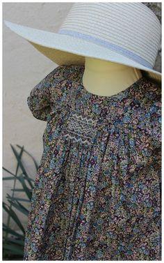 petites coutures d'été - Ma jolie tribu - le blog