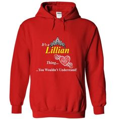 Lillian - #long tee #tshirt redo. OBTAIN => https://www.sunfrog.com/Names/Lillian-7449-Red-7981859-Hoodie.html?68278