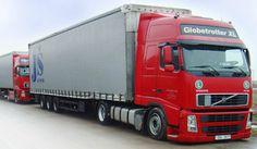 Jan Špatenka a syn, spol. s. r. o. – Sbírky – Google+ Volvo Trucks, Trailers, Vehicles, Google, Earning Money, Pendants, Car, Vehicle, Tools