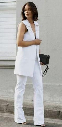 16 X WHITE LOOKS ALL THE BEST - Creators of Desire #white