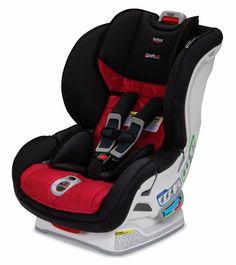 Britax Marathon ClickTight Safely Convertible Car Seat