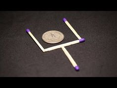 12 MATCHSTICK PUZZLE THAT WILL BLOW YOUR MIND IN 15 SECONDS - YouTube Reto Mental, Cool Card Tricks, Magic Tricks For Kids, Mind Benders, Magic Illusions, Maths Exam, Learn Magic, Science Experiments For Preschoolers, Close Up Magic