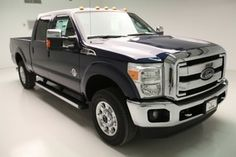 2015 Ford Super Duty F-250 Lariat Crew Cab 4x4 in Vernon, Texas  #vernonautogroup #knowthedeal
