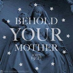 The Mother of God and Undoer of Knots - Sober CatholicSober Catholic