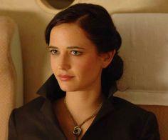 Vesper Lynd (Eva Green in Casino Royale)