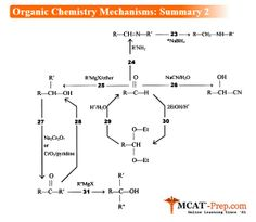 000 Sn1, Sn2, E1, E2 Flow Chart! General Chemistry and