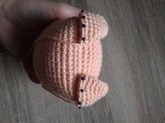 Ráj klubíček - turecké příze Kartopu Panda, Crochet Hats, Beanie, Cotton, Knitting Hats, Beanies, Pandas, Beret