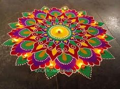 India rangoli images gallery rangoli india drawing art gallery easy coloring pages for kids - excellent Coloring pages ideas.