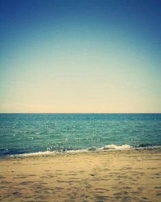 Katerini beach - Pieria Regional Unit - Greece Macedonia Greece, Holiday Accommodation, Greece Travel, Olympus, Regional, Mythology, Beaches, Travel Inspiration, Travelling
