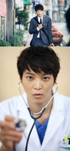 Joo Won....'Good Doctor'