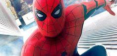 """Em uma decisão surpreendente, a Marvel liberou um novo comercial de Capitão América: Guerra Civil onde podemos ver mais uma nova cena do Homem-Aranha! """"Você tem um braço de metal?"""" Pergunta o Homem-Aranha (Tom Holland) ao Soldado Invernal após segurar um soco do braço biônico dele. """"Isso é incrível, cara!"""". EmGuerra Civil,veremosSteve Rogers liderando uma …"""