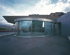 Hayward Gallery - Haworth Tompkins