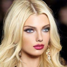 Blonde Women, Face, Beautiful, The Face, Faces, Facial