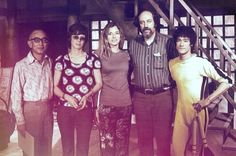 Behind the scenes of Game of death