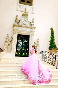 Houston Chateau Cocomar Quinceaneras Gallery by Juan Huerta Photography. The most beautiful 15 pictures for your XV celebration.