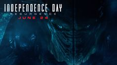 The Hunt is on in the New Independence Day: Resurgence Spot