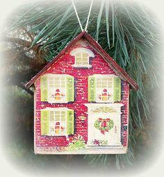 agir / Vianočná ozdoba Advent Calendar, Christmas Ornaments, Holiday Decor, Home Decor, Decoration Home, Room Decor, Advent Calenders, Christmas Jewelry, Christmas Decorations