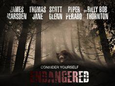 "Upcoming horror movie ""Endangered"" expected 2014. More info: http://fb.me/HorrorMoviesList #horrormovies #upcominghorrormovies"