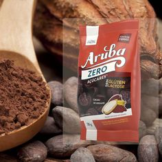 Biscoito Aruba Zero Açúcar de Cacau sem Glúten e Lactose HZN 30g:  O Biscoito Aruba Zero Açúcar Sabor Cacau foi desenvolvido especialmente para quem curte alimentos sem açúcar e com muito sabor, sem abrir mão de um estilo de vida saudável. Um produto livre de glúten e lactose, ideal para dietas especiais.  Além disso os Biscoitos Aruba Zero HZN não possuem traços de leite e derivados em sua composição, sendo indicados para pessoas que apresentam alergia à proteína do leite de vaca (APLV).