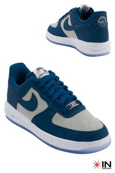#Nike Lunar Force 1 Tamanhos: 40 a 44  #Sneakers mais informações: http://www.inmocion.net/Nike-Lunar-Force-1-654256-37-pt?utm_source=pinterest&utm_medium=654256-37_Nike_p&utm_campaign=Nike