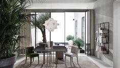 Meridiani | living interiors