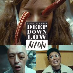 Valentino Kahn's Deep Down Low Music Video is Nion Tokyo's First. And it's sick. Check it out at http://www.ifitshipitshere.com/deep-down-low-music-video/