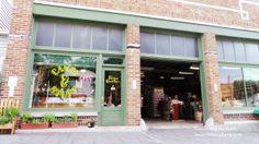Farmland General Store in Farmland, #Indiana -- Great shop!