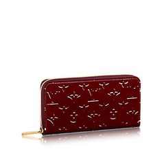 Small Leather Goods Collection for Women | LOUIS VUITTON