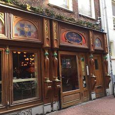 De Dampkring - Amsterdam, Noord-Holland, The Netherlands